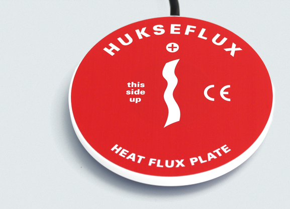 Taking measurement to the next level: Hukseflux
